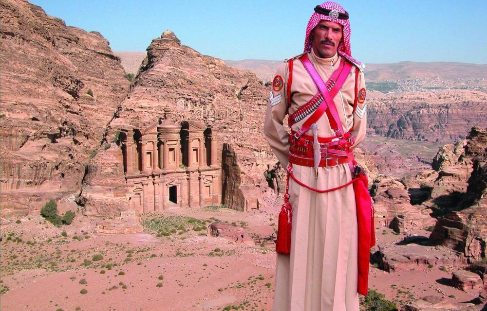"Ancient Petra: The ""Rock"" Star of Jordan Tourism"
