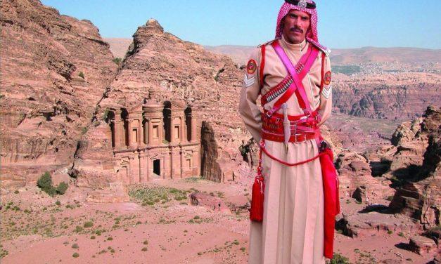 """Ancient Petra: The """"Rock"""" Star of Jordan Tourism"""