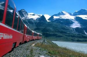 Switzerland Group Travel