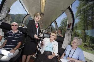 Swiss Travel System and Group Tours
