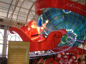 Christmas Festivities Await Group Travelers in the South