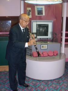 Birmingham - Jazz Hall of Fame