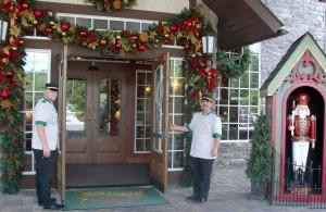 Christmas Inn, Smokies