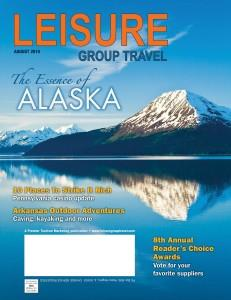 Alaska Group Travel