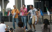 group travel, groups trips, group tours, leisure travel. Arab World Fest, Milwaukee, Wisconsin, Chady Hachem