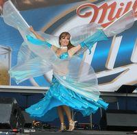 group travel, groups trips, group tours, leisure travel. Arab World Fest, Milwaukee, Wisconsin, belly dance