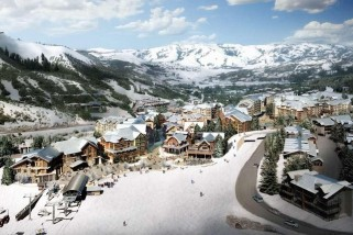 New-Snowmass-Base-Village-in-Winter