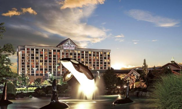 Tulalip Resort Casino: The Complete Group Destination