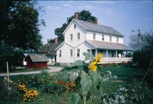 Amish Acres House