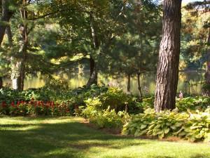 Glorious Gardens in Minnesota