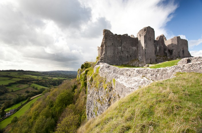 Wales: Britain off the beaten path
