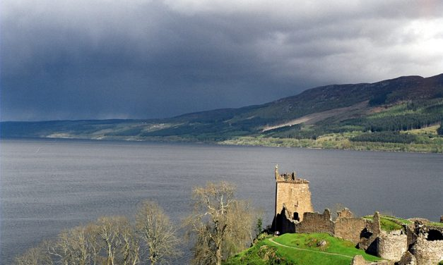 Scotland's 'Top Ten' for Groups