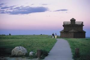 Six Historical Sites in Bismarck & Mandan, North Dakota