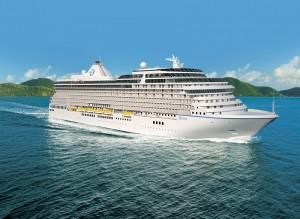 Cruise Update: New Ships, Enhancements and More