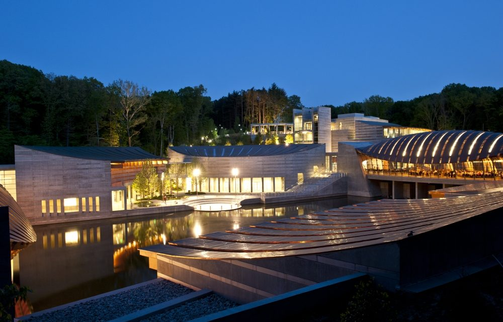 Arkansas Museum Medley