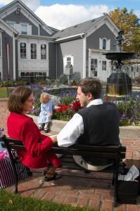 Long Grove Historic Village