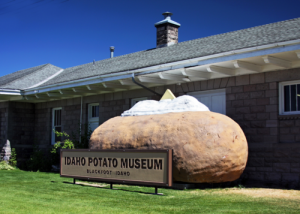 Idaho-Potato-Museum