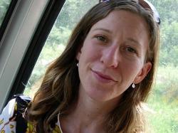 Liz Brown Morgan
