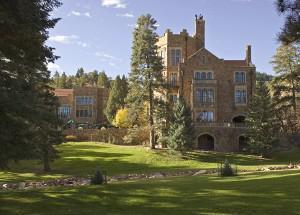 Colorado Springs Inspires Faith Travelers