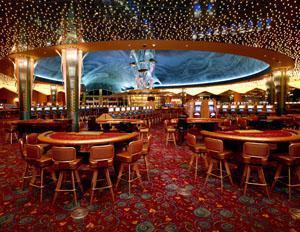 Tulalip Resort Casino: Uniquely Different