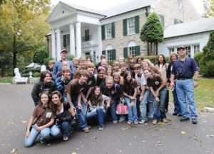 Tennessee Hits the Right Note with Student Groups