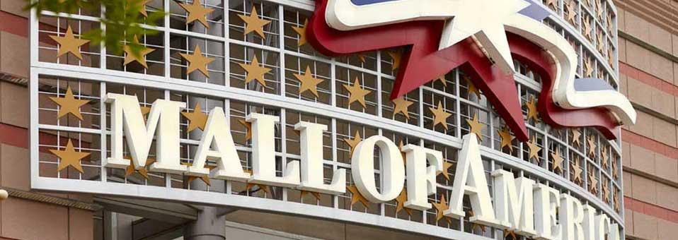 World-Class Shopping at Mall of America