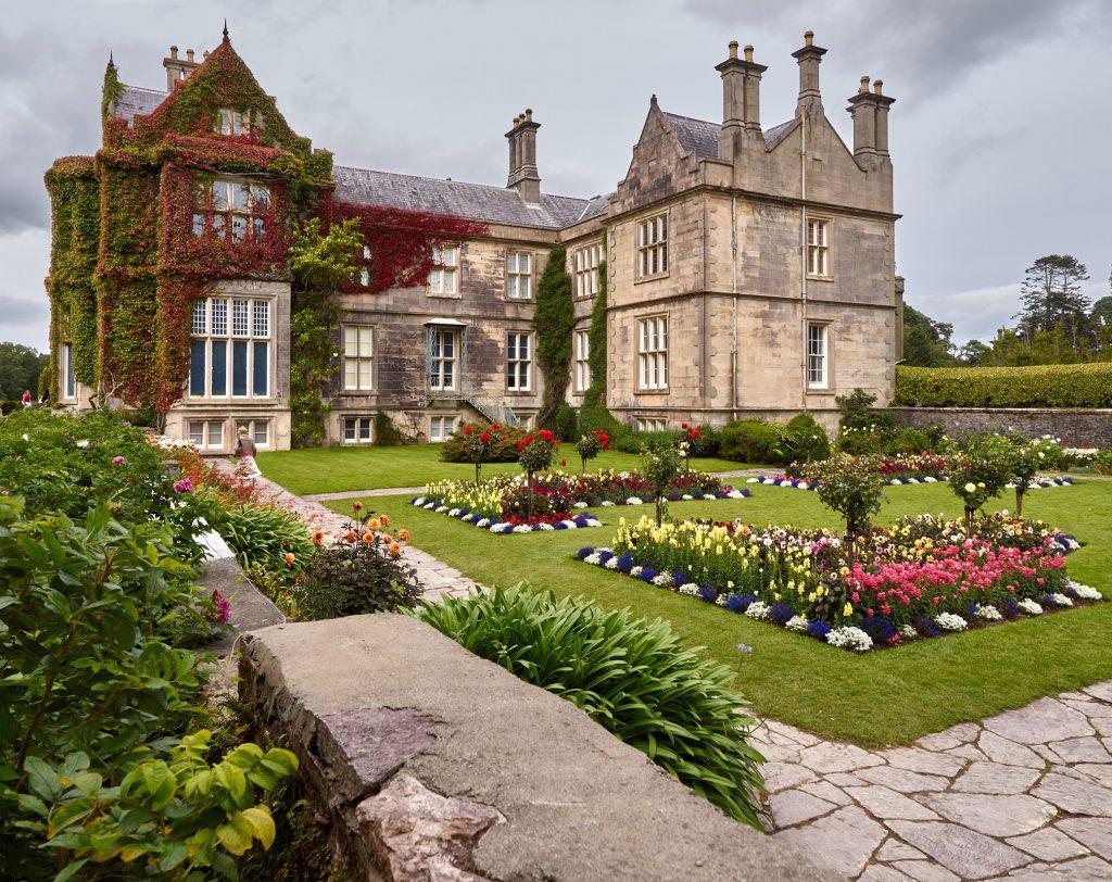 Kerry-Muckross-House-Gardens