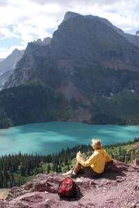 Montana's Glorious Glacier Country