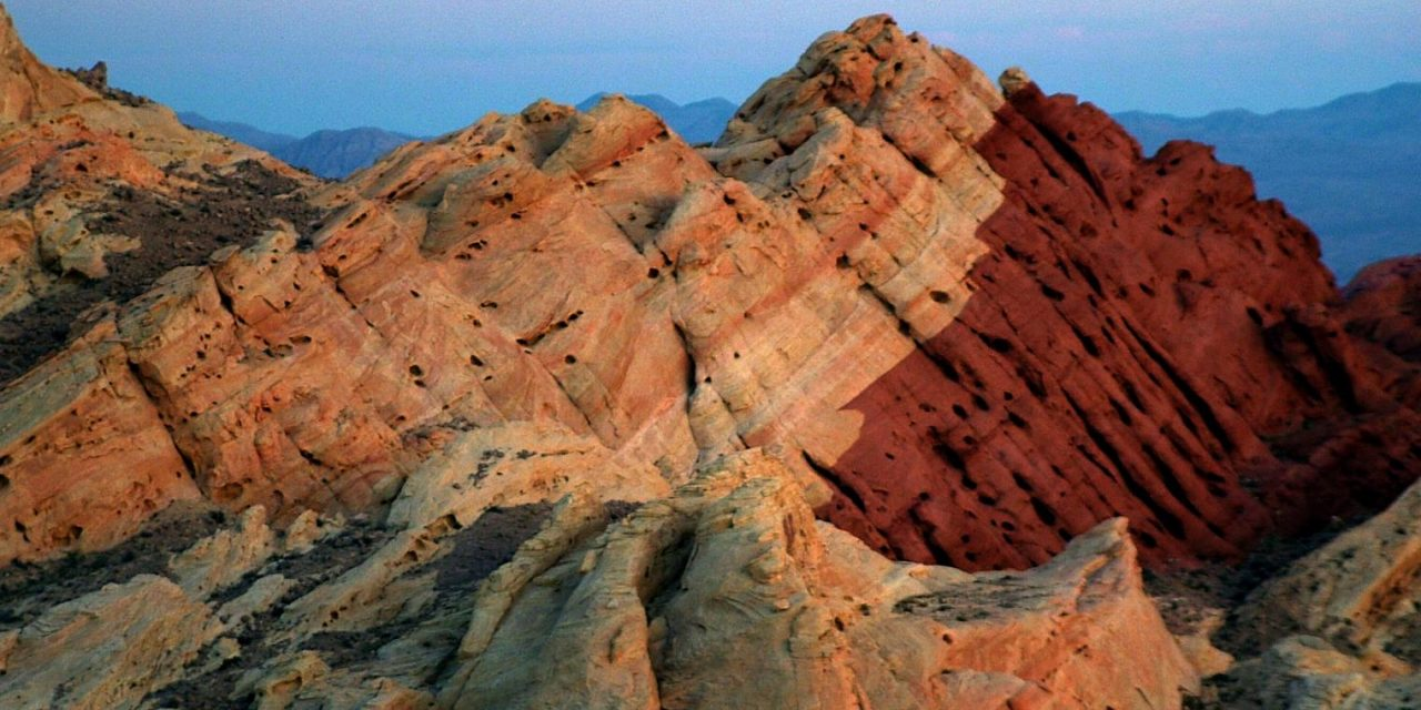 Excursions from Las Vegas Spotlight Natural Splendor