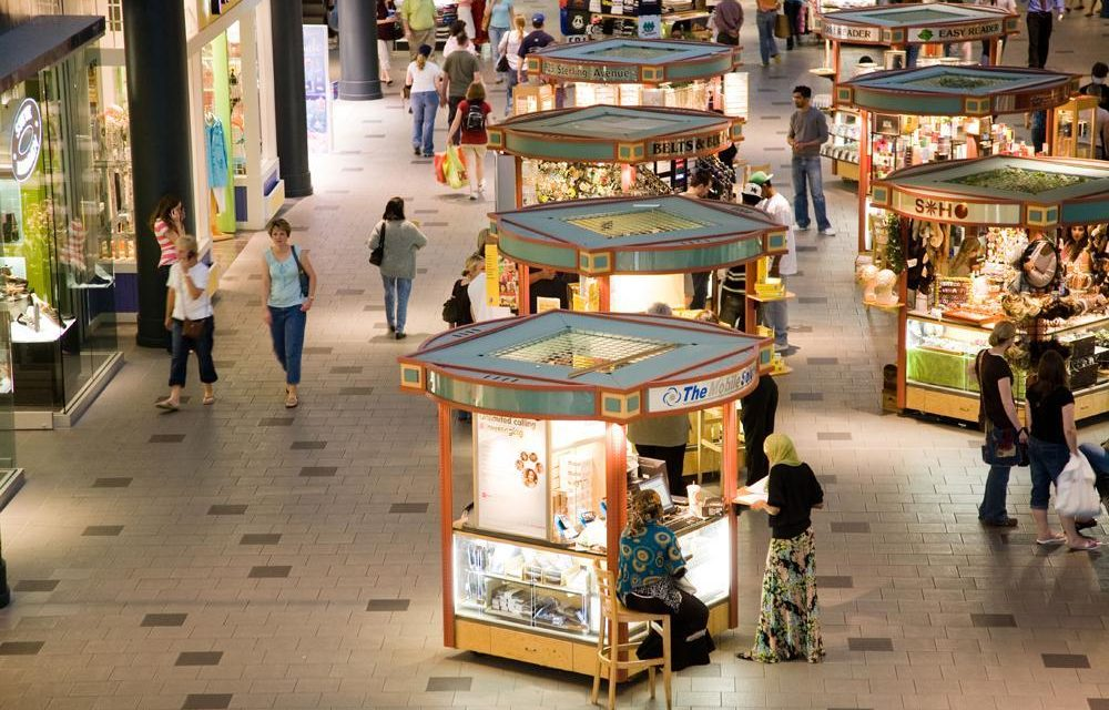Mall of America®: More Than Just a Shopping Destination