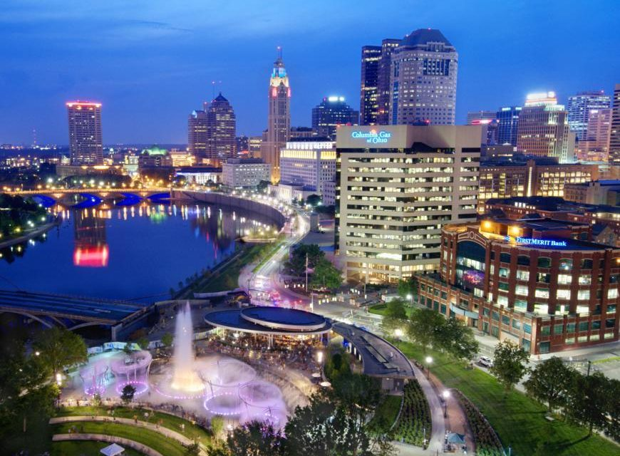 Columbus is Worth Checking Out
