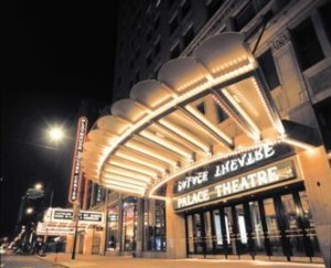 Cleveland - theater