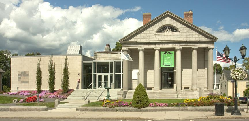Massachusetts Abounds with Specialty Museums