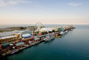 Summer is Awesomer at Chicago's Navy Pier