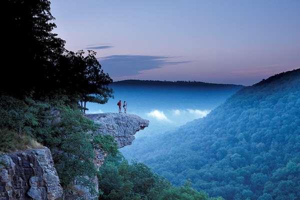 Touring Northwest Arkansas