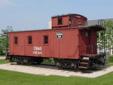 Museums at Lisle Station Park