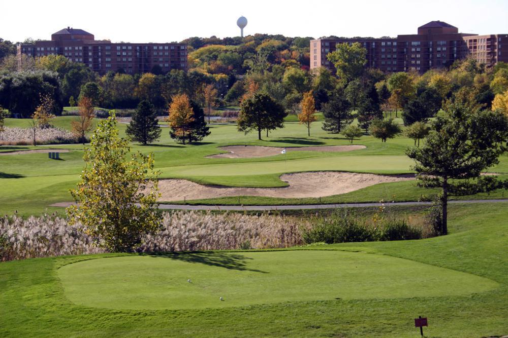 Riverbend Golf Course