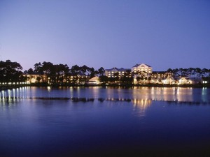 Bay Point Wyndham Resort