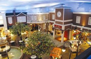 Candle Factory Restaurant Williamsburg Va