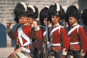 Halifax Soldiers
