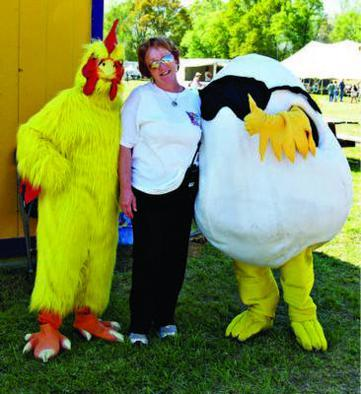 Chicken and Egg Festival