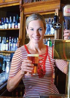 """Colorado's """"Beer Triangle"""""""