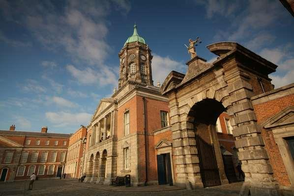Dublin: On and Off the Beaten Path