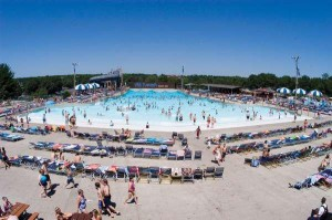 Noah's Ark Wave Pool, Big Kahuna