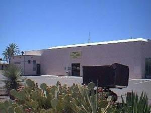 Gila Bend Museum