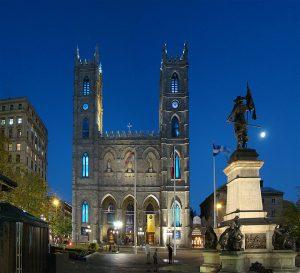 Notre-Dome-Basilica
