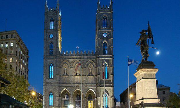 10 Top Religious Sites in Canada