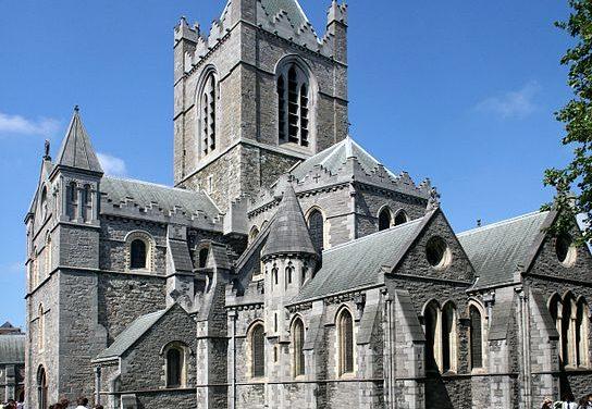 10 Great Religious Attractions in Ireland