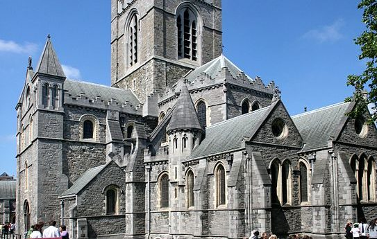 10 Great Religious Attractions in Ireland
