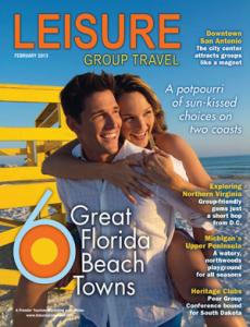Leisure Group Travel Magazine